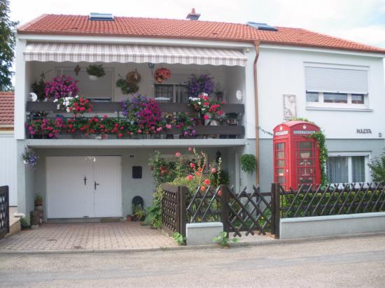maison d 39 hote maeva a villers les nancy chambres d 39 h tes. Black Bedroom Furniture Sets. Home Design Ideas