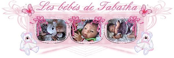 Les bébés de Tabatha