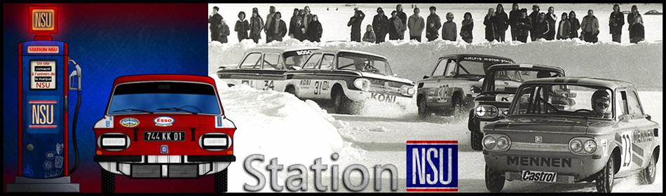 STATION NSU