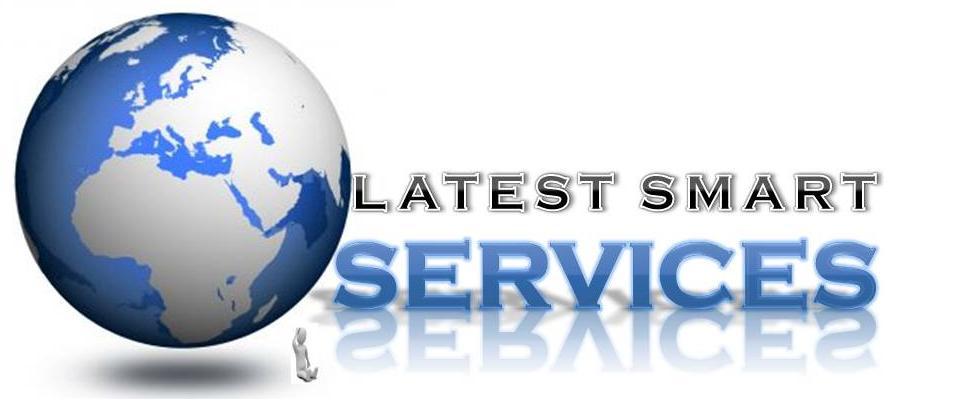 Services Algerie..