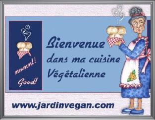 Jardin Vegan