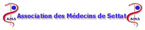 association des médecins de settat
