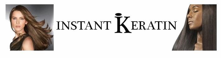 INSTANT KERATIN