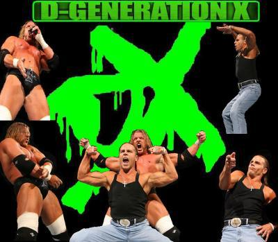 Cena Joined DX