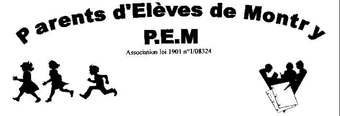 Parents d'élèves de Montry - LA P.E.M