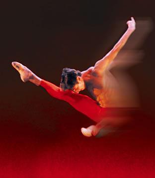 L'image du danseur masculin au sein de la société
