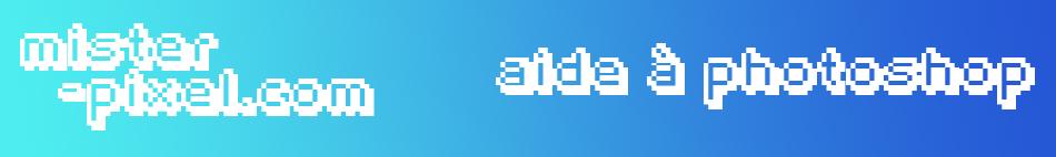 mister-pixel