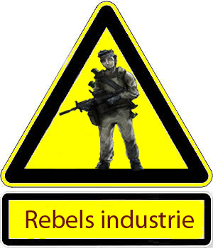 Rebels industrie