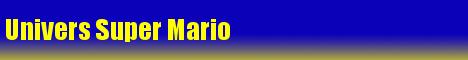 Univers Super Mario