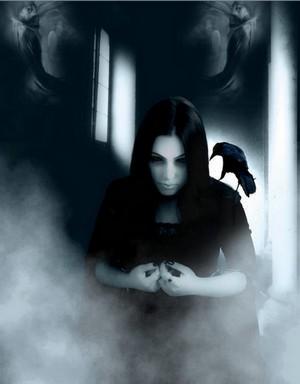 paranormal, sorcellerie, esprits, films d'horreurs...