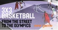 New Game 3*3 FIBA