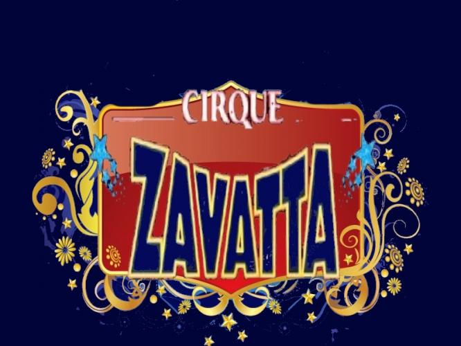 Cirque Eric Zavatta 