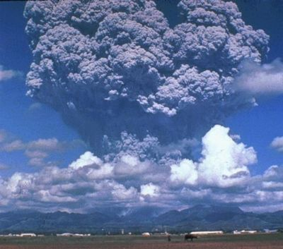 Les volcans