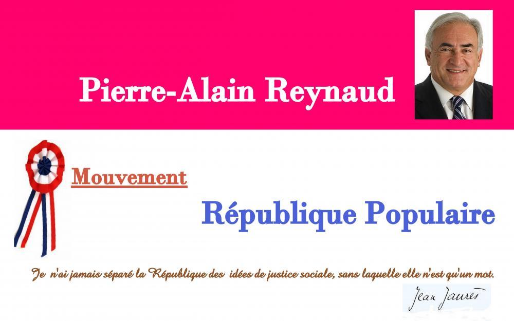 Pierre-Alain Reynaud