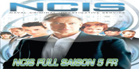NCIS SAISON INTEGRALE 5