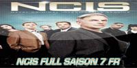 NCIS SAISON INTEGRALE 7