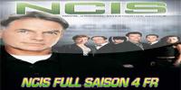 NCIS SAISON INTEGRALE 4
