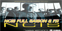 NCIS SAISON INTEGRALE 8