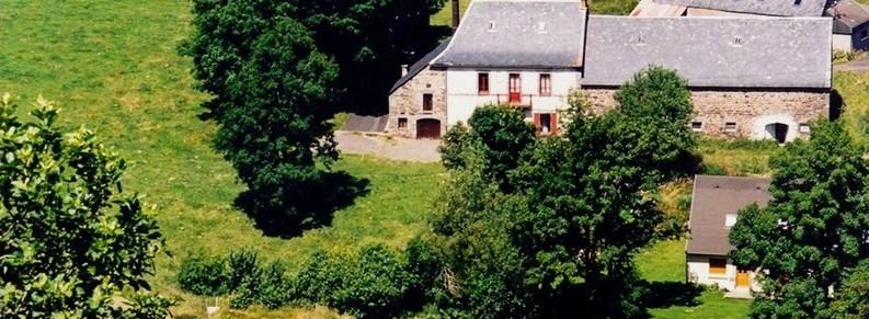Vacances en Auvergne, Massif du Sancy