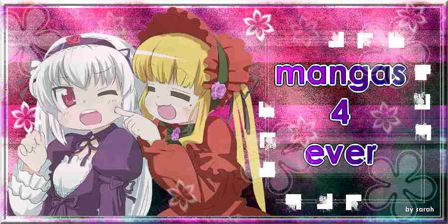 manga 4 ever