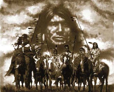 cedyotanka et les Sioux