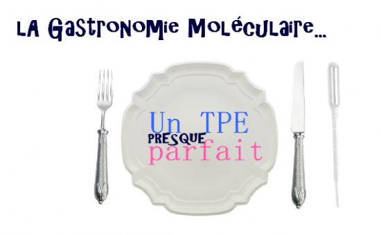 La gastronomie mol culaire - Comment faire de la cuisine moleculaire ...
