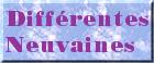 Différentes Neuvaines