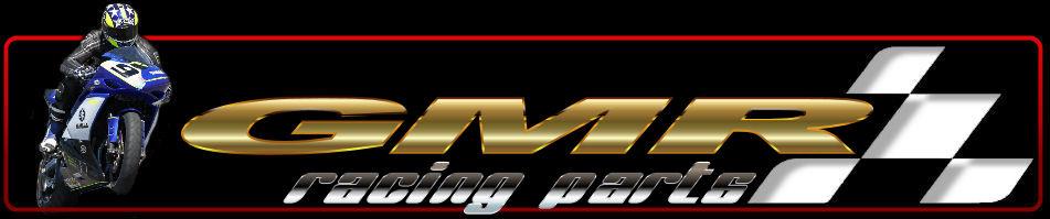 GMR RACING - Equipements et accessoires moto