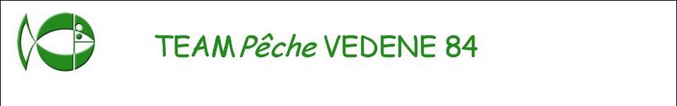 Team Pêche Vedène 84