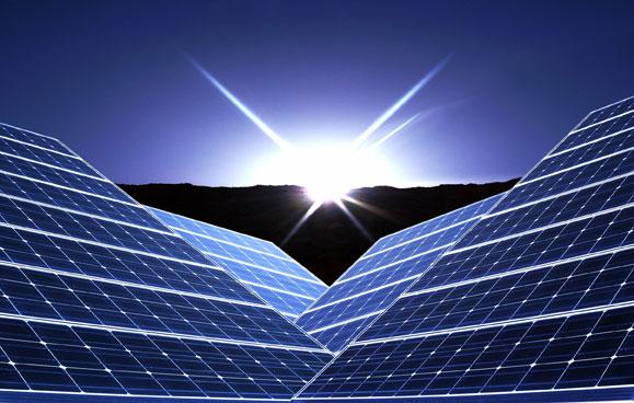 Entretien panneaux solaires en