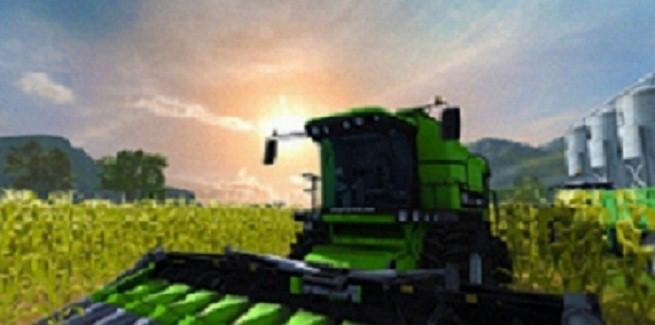 Farming Mods 2011