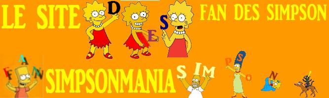 Simpsonmania