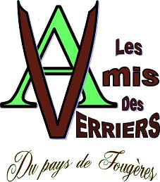 LES AMIS VERRIERS DU PAYS DE FOUGERES