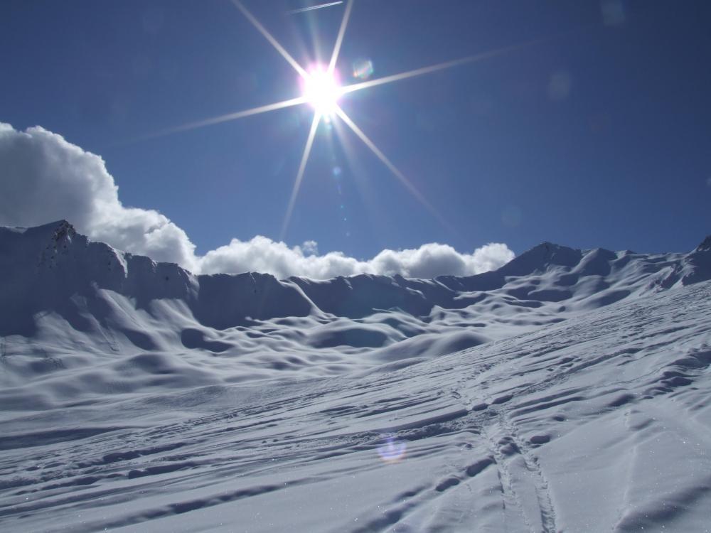 Détente et Bien être en montagne