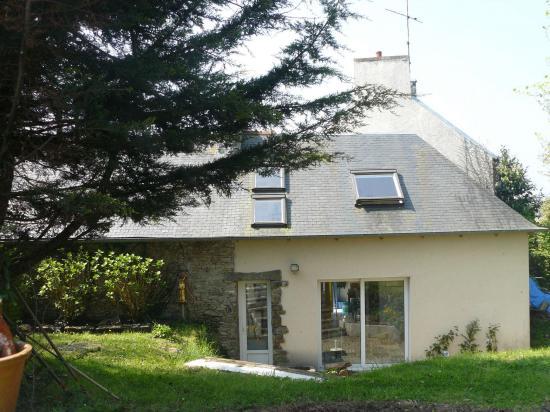 Maison vendre en bretagne for Jardin feerique ploeuc
