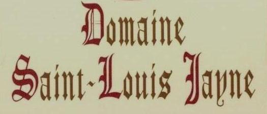DOMAINE SAINT-LOUIS JAYNE