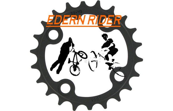 Edern Rider