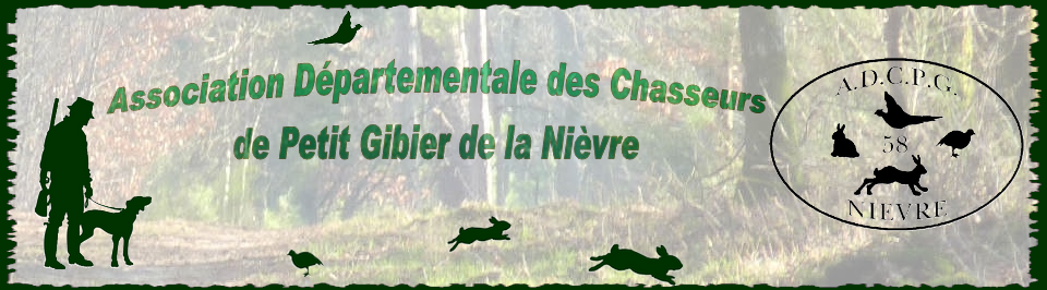 chasse nièvre 58