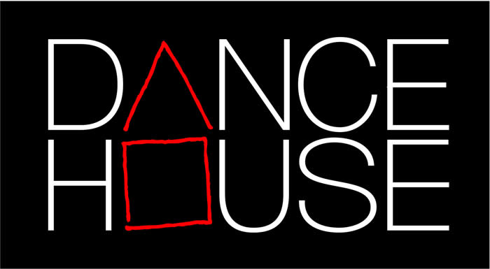 Dance house for House dance music