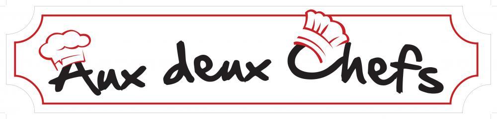 AUX DEUX CHEFS restaurant