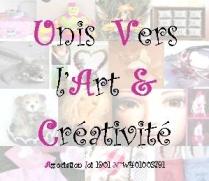 Unis Vers l'Art et Créativité