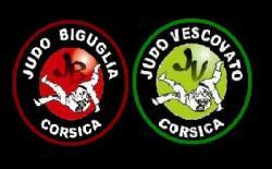 judo biguglia vescovato corsica