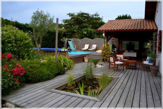 Location Pays Basque Plages Mer Piscine Location Vacances