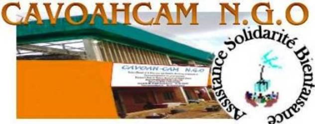 CAVOAH-CAM  ORPHELINAT