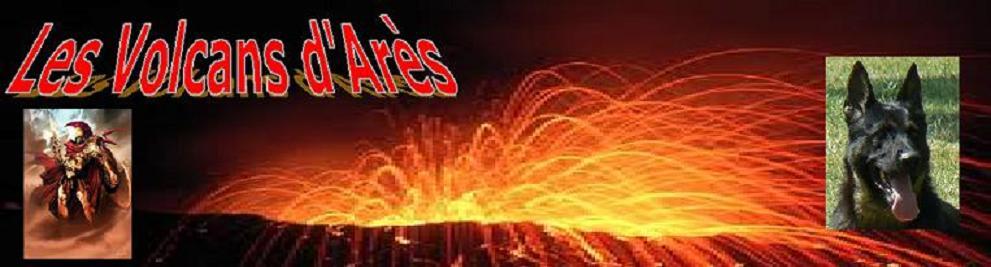 Elevage des Volcans d'Arés