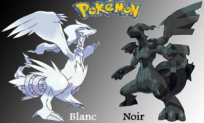 solution pokémon noir-blanc