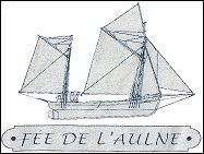 Fée de l'Aulne - site officiel