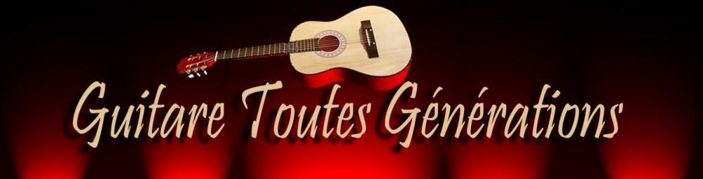 GuitareToutesGénérations