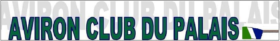 AVIRON CLUB DU PALAIS