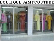 BOUTIQUE SAMYCOUTURE